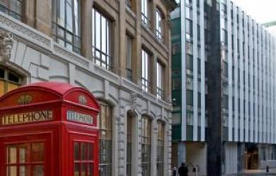 Apex London Wall