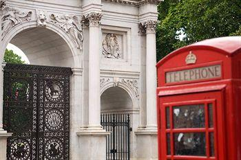 - The Arch London
