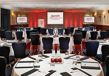 - Marriott London Marble Arch