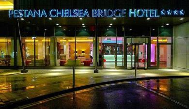 Pestana Chelsea Bridge Hotel & Spa