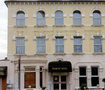 - Pembury Hotel