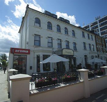 Exterior - Pembury Hotel