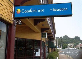 - Comfort Hotel Burnie