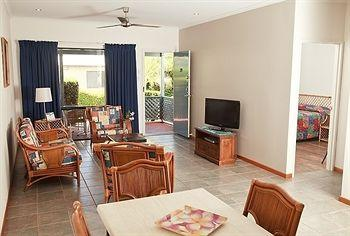 - Broome Beach Resort
