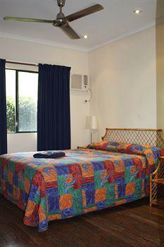 - Broome Beach Resort