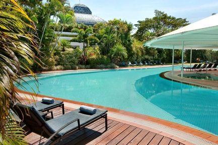 Recreation - Hilton Cairns