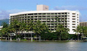 - Hilton Cairns