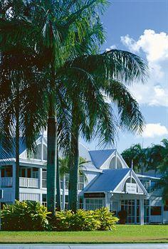 Exterior - The Hotel Cairns