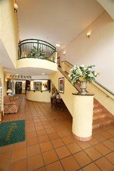 Lobby - Il Palazzo Boutique Apartment Hotel