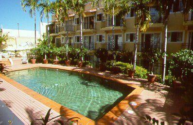 Recreation - Il Palazzo Boutique Apartment Hotel