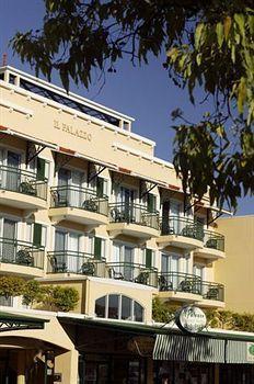 Exterior - Il Palazzo Boutique Apartment Hotel
