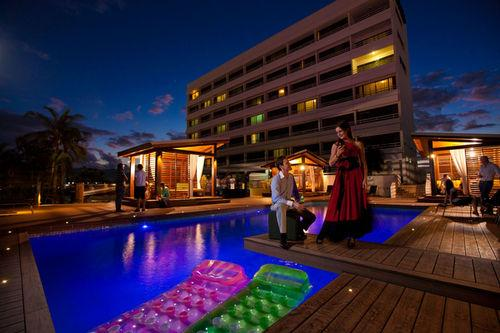 Recreation - Rydges Plaza Cairns