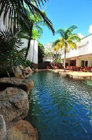 Recreation - Coral Tree Inn