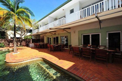 Choice2 - Coral Tree Inn