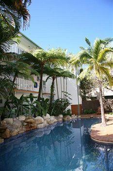 - Coral Tree Inn