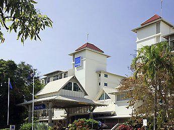 Exterior - Novotel Cairns Oasis Resort