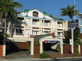 - Best Western City Sheridan