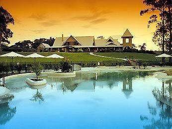 Exterior - Mercure Lake Macquarie Raffertys Resort