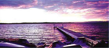- Mercure Lake Macquarie Raffertys Resort
