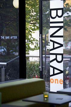 - Crowne Plaza Canberra