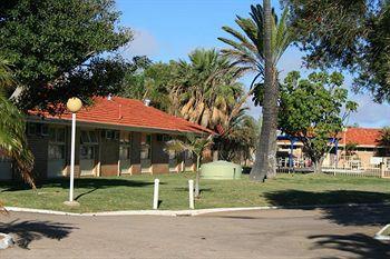 Exterior - Best Western Hospitality Inn Carnarvon