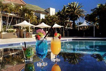 - Mercure Gold Coast Resort