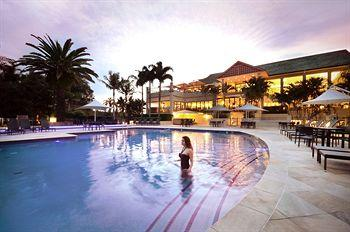 Exterior - Mercure Gold Coast Resort