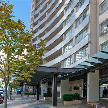 Exterior - Mantra Chatswood