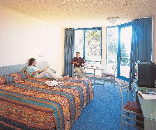 Guestroom - PELICAN BEACH RESORT AUSTRALIS
