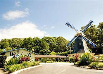 Exterior - Comfort Inn Big Windmill