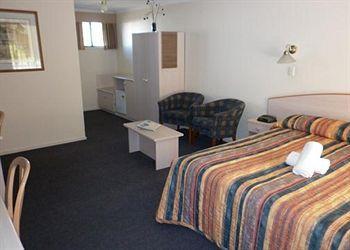 - Comfort Inn Big Windmill