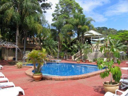 Recreation - COUNTRY COMFORT COFFS HARBOUR