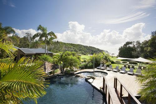 Recreation - BreakFree Aanuka Beach Resort