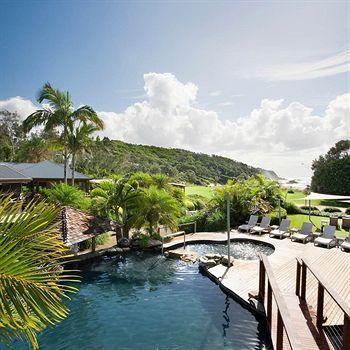 Exterior - BreakFree Aanuka Beach Resort