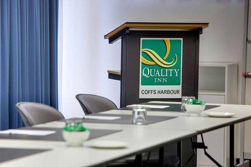 Choice2 - Quality Inn City Centre