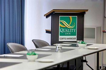- Quality Inn City Centre