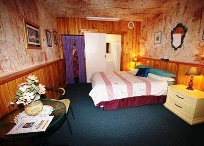 Guestroom - Comfort Inn Coober Pedy Experience