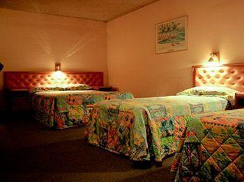 - Greenmount Beach Resort