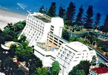 Exterior - Greenmount Beach Resort