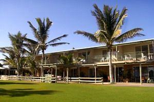 Exterior - Ningaloo Reef Resort