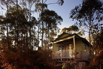 - Cradle Mountain Wilderness Village