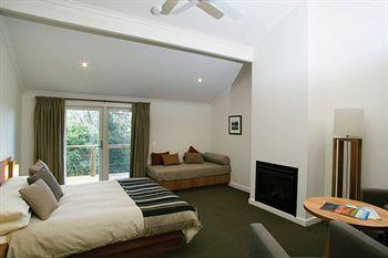 - Peppers Cradle Mountain Lodge