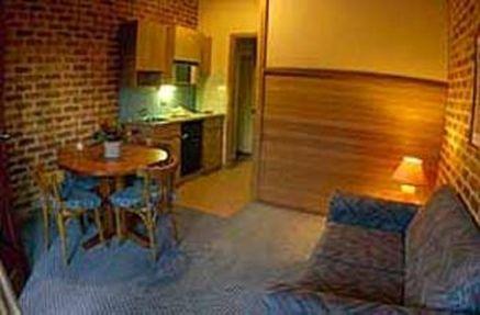 Guestroom - COMFORT INN MAHOGANY PARK