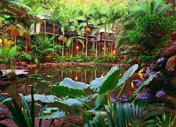 Exterior - Daintree Eco Lodge & Spa