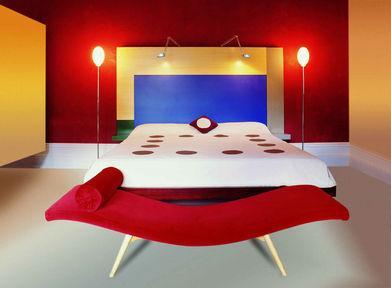 Guestroom - MEDUSA