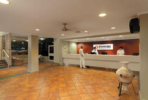 Lobby - Travelodge Mirambeena Resort Darwin