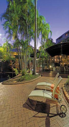Recreation - Travelodge Mirambeena Resort Darwin
