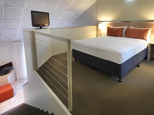 Choice2 - Travelodge Mirambeena Resort Darwin