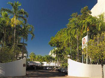 - Travelodge Mirambeena Resort Darwin
