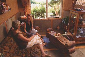 - Chimes Spa Retreat